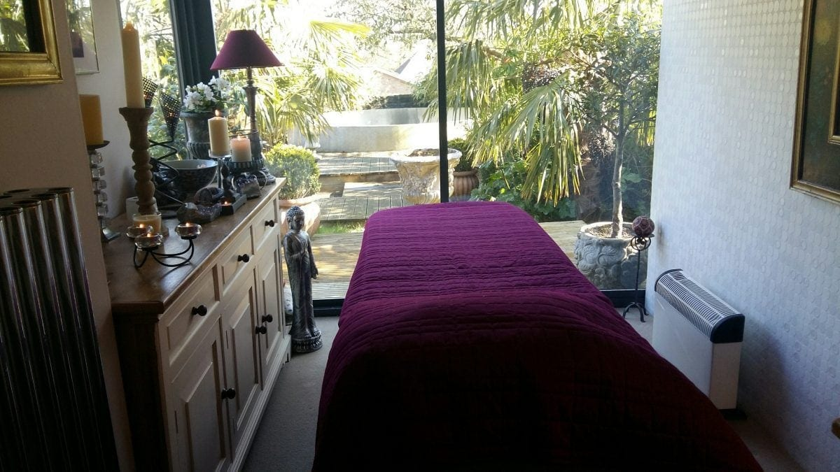Holisitic Therapies Tunbridge Wells